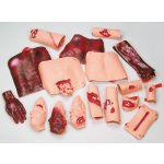 Manikin Casualty Simulation Kit