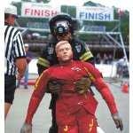 Rescue Randy Manikin 183 cm - 66 kg/145lbs