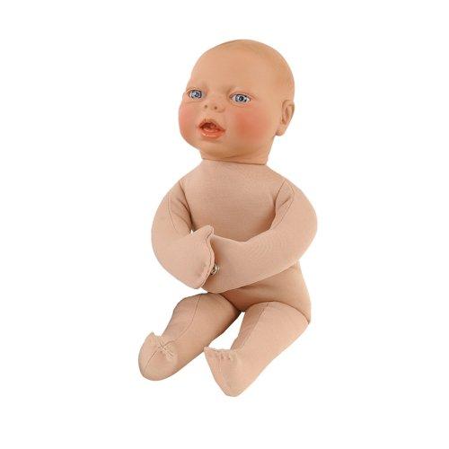 Fetus doll