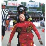 Rescue Randy Manikin 183 cm -113 kg/250Lbs