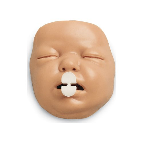 Supraglottische Atemwegshilfen Trainer Kind