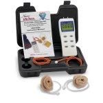 Life/Form Pneumatic Otoscopy Kit