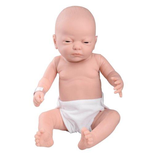 Baby Care Model male - caucasian