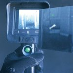 TI Rescue Randy Thermal Imaging Trainer (W44172)