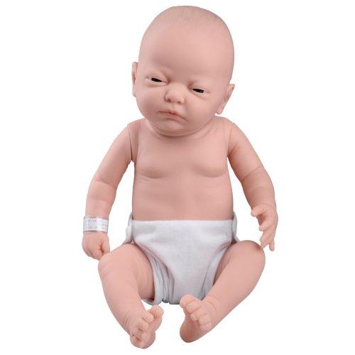 Baby Care Model female - caucasian