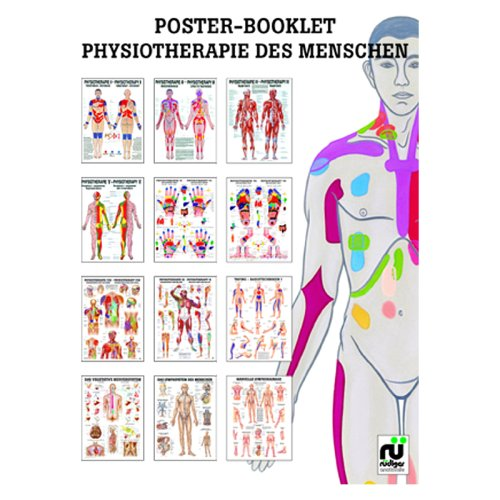Miniposter Booklet - Physiotherapie (MPB04)