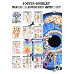 Miniposter Booklet - Naturheilkunde (MPB05)