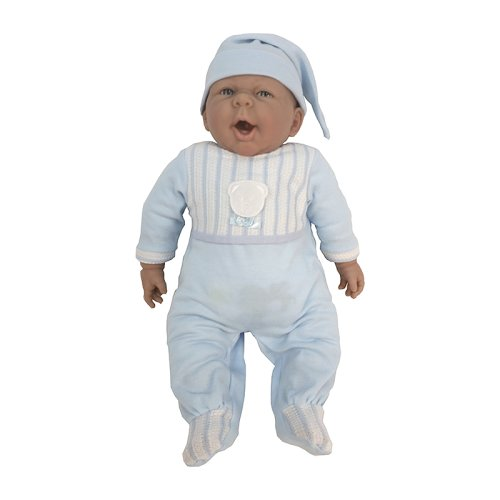 Neonate doll for Physiotherapy