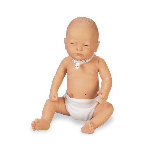 Krankenpflege-Babypuppe, weiblich